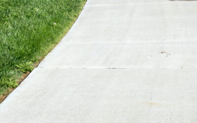 Concrete vs. Asphalt for my Driveway