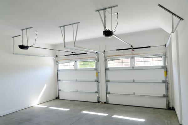 garage floor contractors denver