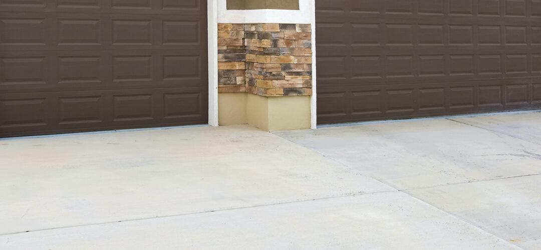 Benefits of a concrete driveway vs. pavers